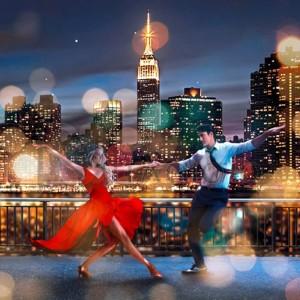 Dianne Loumer - Dancin' in the Moonlight (detail)