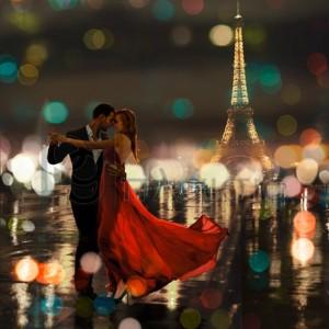 Dianne Loumer - Midnight in Paris