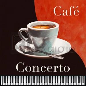 Skip Teller - Café Concerto
