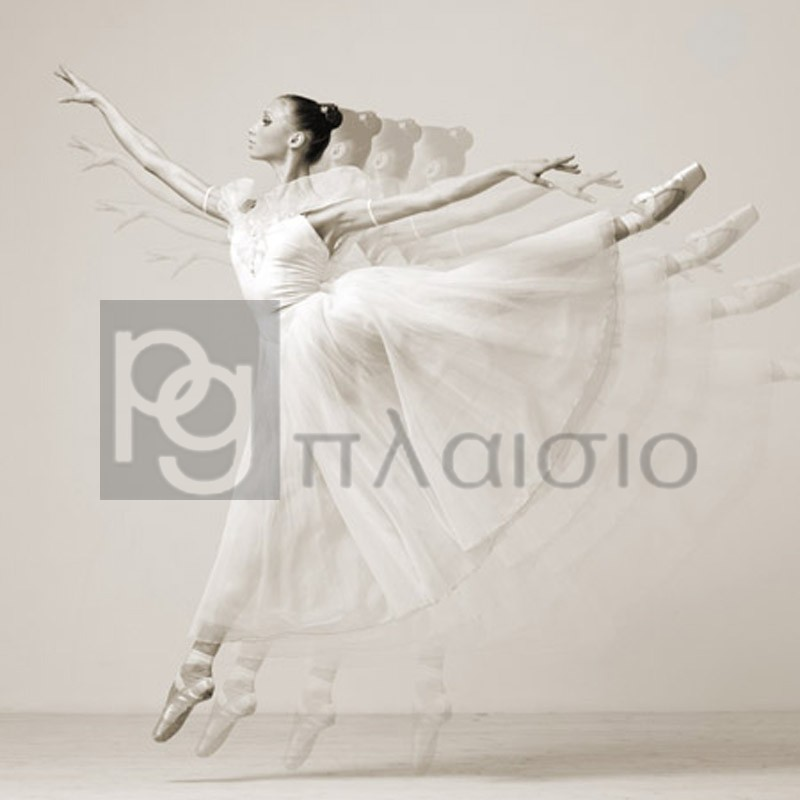 Haute Photo Collection - Leaping Beauty (detail)
