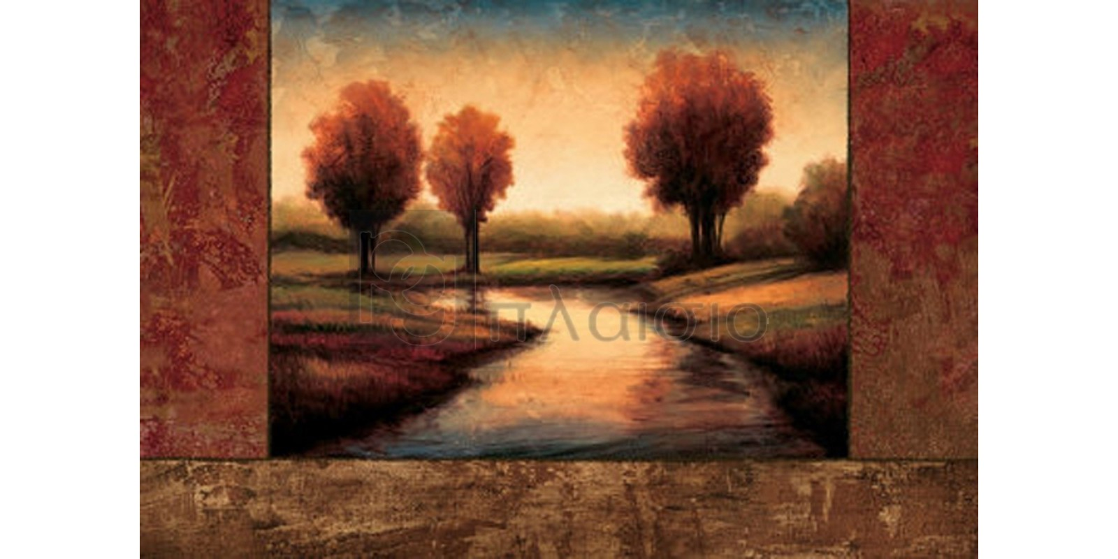 Gregory Williams - Daybreak I