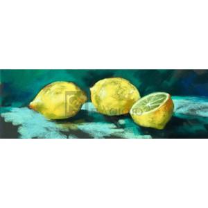 Nel Whatmore - Lemons