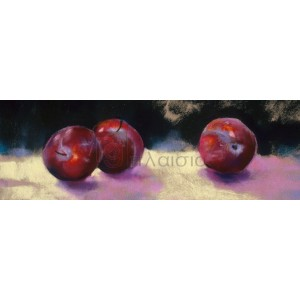 Nel Whatmore - Plums