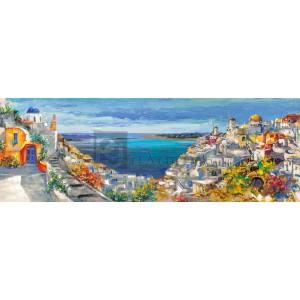 LUIGI FLORIO - Santorini
