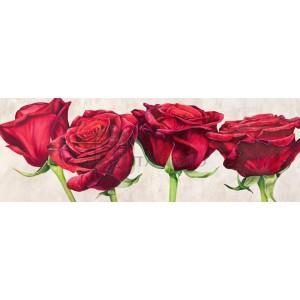 Luca Villa - Rose romantiche