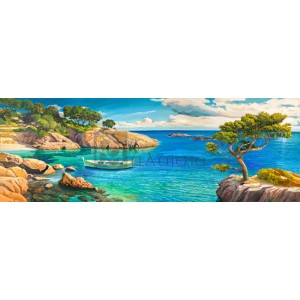 ADRIANO GALASSO - Verde Mediterraneo