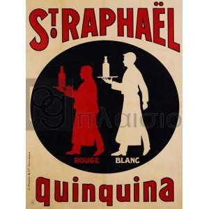 Anonymous - St. Raphael Quinquina, 1925