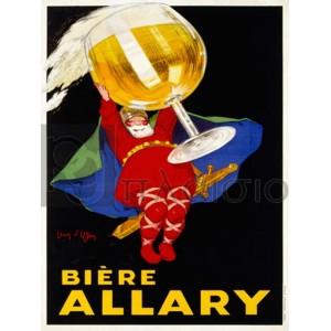 Jean D'ylen - Biere Allary, 1928