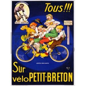 Anonymous - Petit Breton