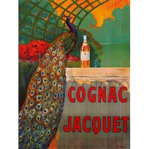 Camille Bouchet - Cognac Jacquet, ca. 1930