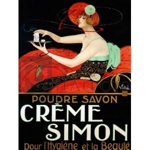 Vila - Crème Simon, ca. 1925