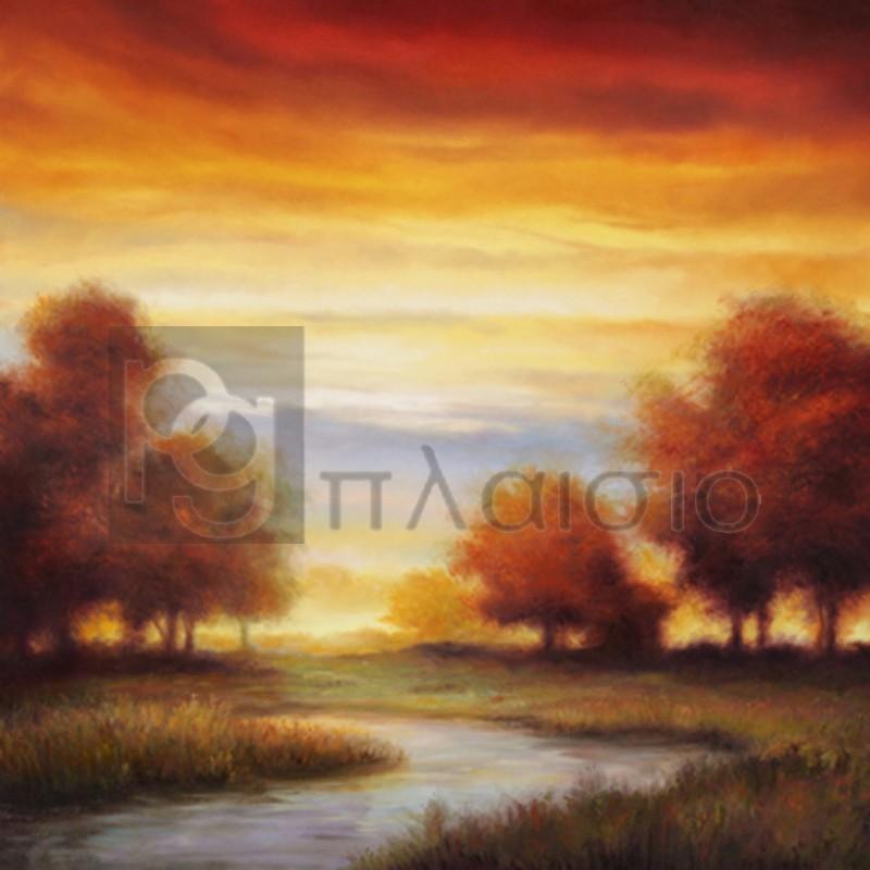 Gregory Williams - Sundown I