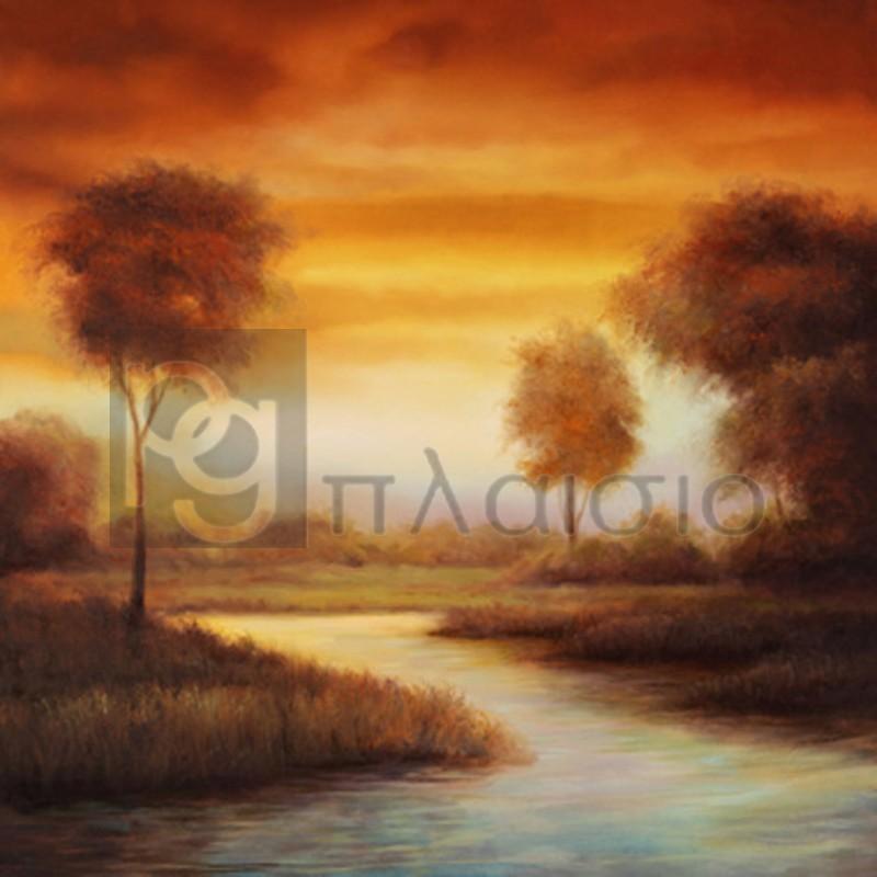 Gregory Williams - Sundown II