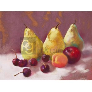 Nel Whatmore - Lovely Pears