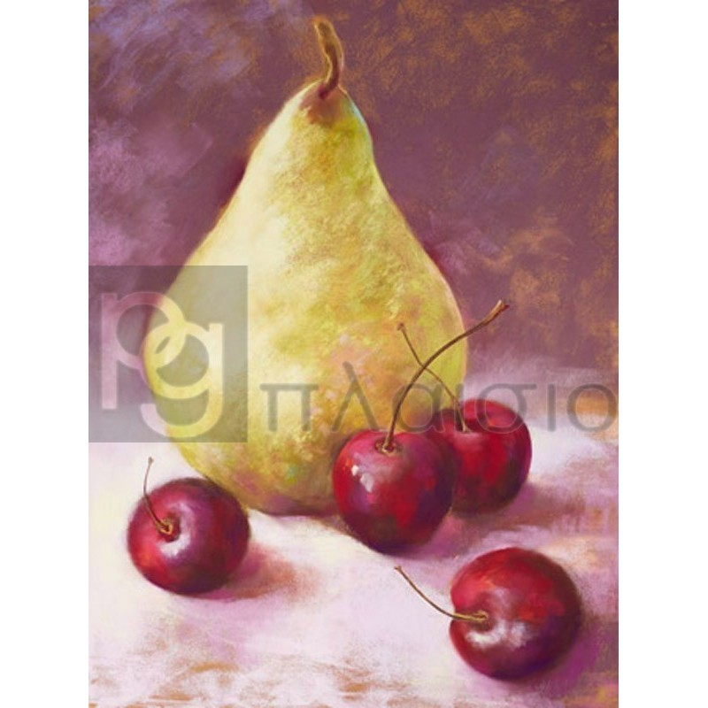 Nel Whatmore - Perfect Pear