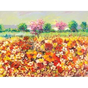 Luigi Florio - Colori di primavera