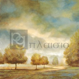 Jeffrey Leonard - Light and Shadows I