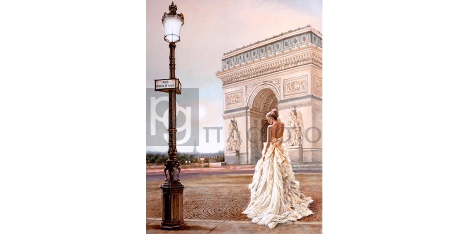 John Silver - Romance in Paris II