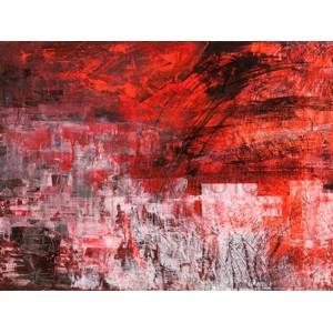 Italo Corrado - Rosso tramonto