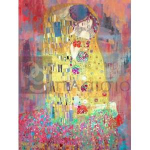 Eric Chestier - Klimt's Kiss 2.0