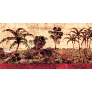 John Seba - Palm Gardan