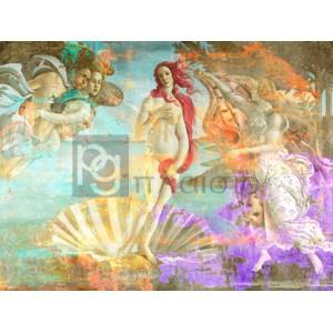 Eric Chestier - Botticelli's Venus 2.0