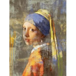 Eric Chestier - Vermeer`s Girl 2.0