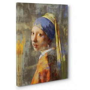 Eric Chestier - Vermeer's Girl 2.0