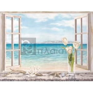 Remy Dellal - Ocean View