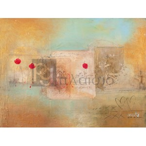 Charaka Simoncelli - Roses for You