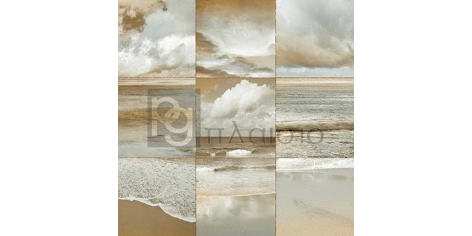 John Seba - Ocean Air I