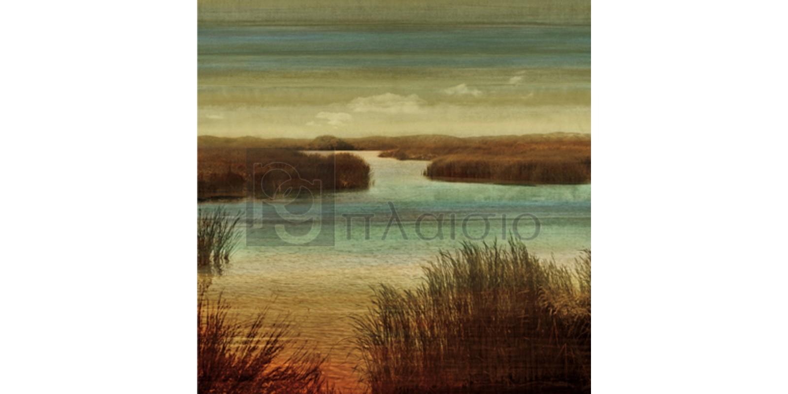 John Seba - On the Water I