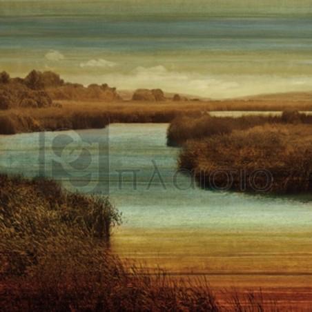 John Seba - On the Water II