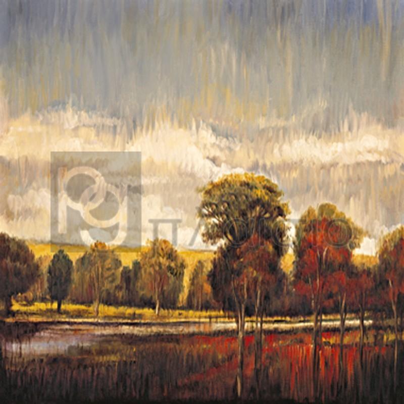 James Bryant - Quiet River I
