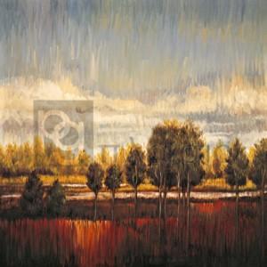 James Bryant - Quiet River II