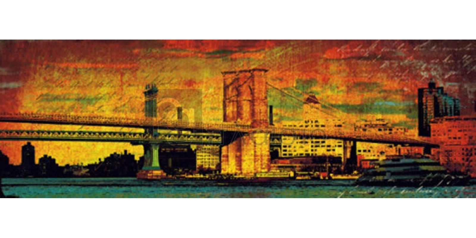 Julia Casey - New York Memories