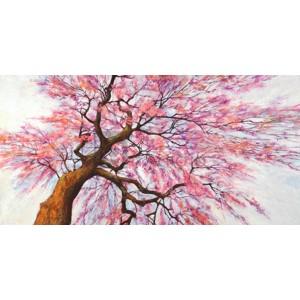 Silvia Mei - Sotto l`albero in fiore