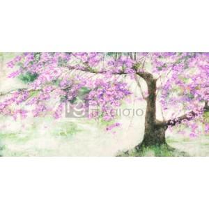 SILVIA MEI - Albero fiorito
