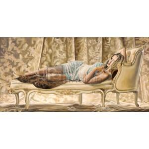 SERGIO JANNACE - Lady of Pearls