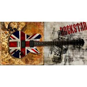 STEVEN HILL - Rockstar