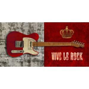 Steven Hill - Vive le Rock