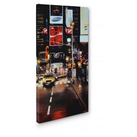 Luigi Rocca - Times Square at Night II