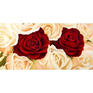 Serena Biffi - Rose composition