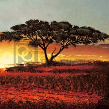Madou - Red Plains