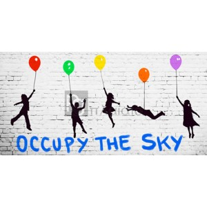 Masterfunk Collective - Occupy the Sky