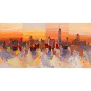 LUIGI FLORIO - Sognando New York