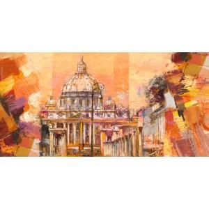 Luigi Florio - Splendida Roma