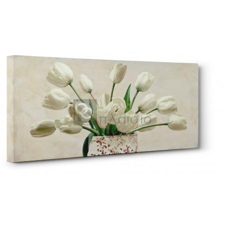 Leonardo Sanna - Bouquet blanc