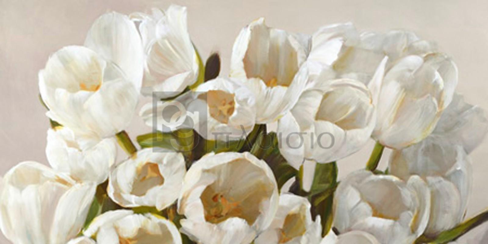 Leonardo Sanna - Composizione in bianco