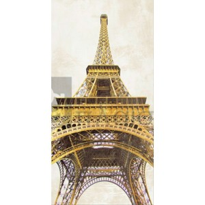 Joannoo - Gilded Eiffel Tower